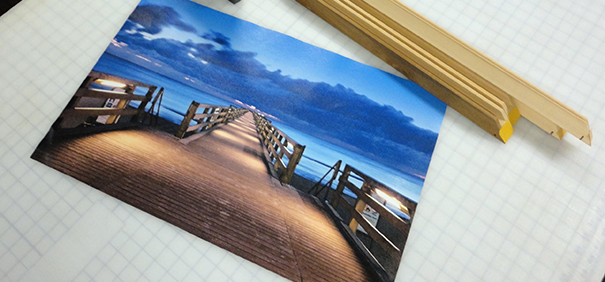 Designed for print shops running solvent, low-solvent, latex and UV-curable printers, LexJet and Fredrix Print Canvas have jointly developed and introduced a new OBA-free gloss canvas that optimizes canvas output: Sunset by Fredrix Gloss Canvas SUV.