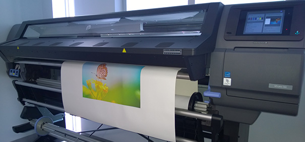 Is the new HP Latex 360 Printer all it's cracked up to be? To find out, we asked LexJet's technical support director, Adam Hannig, who has been working with the printer daily since it arrived at LexJet's tech center a few weeks ago.