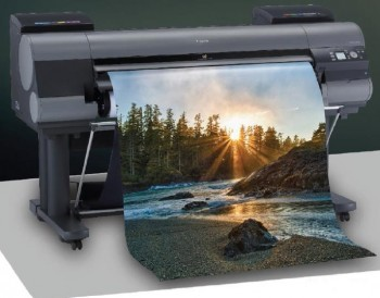 Canon iPF8400 Inkjet Printer