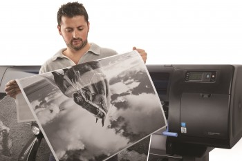 HP Designjet Z6800 Inkjet Printer
