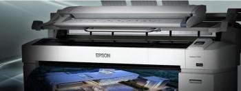 Epson T-Series Printers