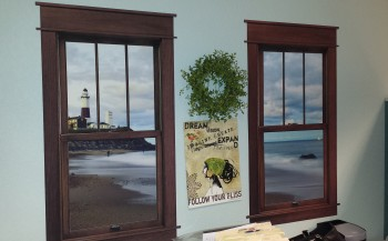 Cubicle Decor by Clear Lake Press