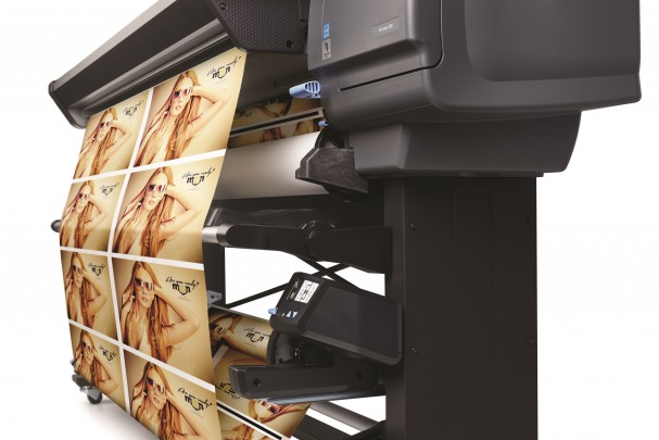 HP Latex 360 Inkjet Printer