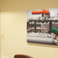 Canvas Decor by Creative Interior Imagery