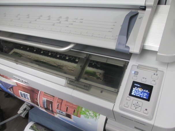Epson SureColor T-Series Inkjet Printer