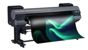 Canon iPF9400 Wide Format Inkjet Printer
