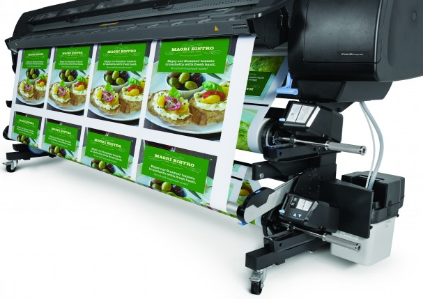 HP Latex Inkjet Printer
