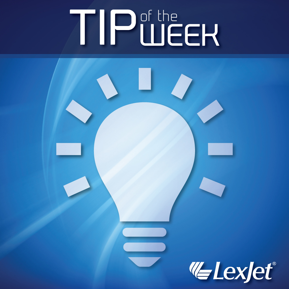 Tip of the Week: Avoiding Workflow Bottlenecks