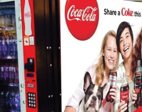 Sharing a Coke? Here's How LexJet Helps Coca-Cola Bottling Spread the Message
