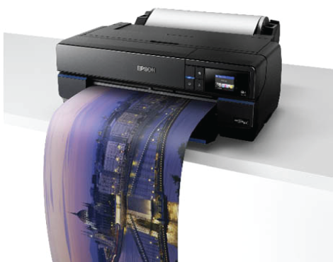 The All New Epson P800 Photo Printer: On Sale Now
