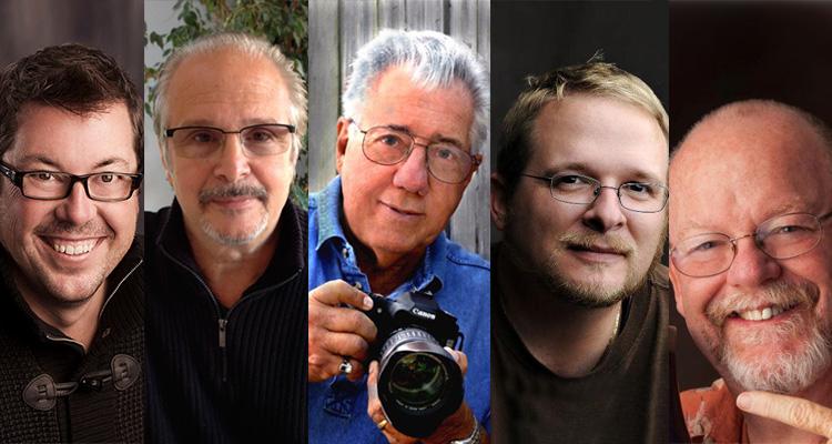 2015 Sunset National Print Award: Meet the Judges