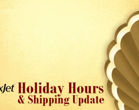 Plan Ahead Now for Holiday Closures