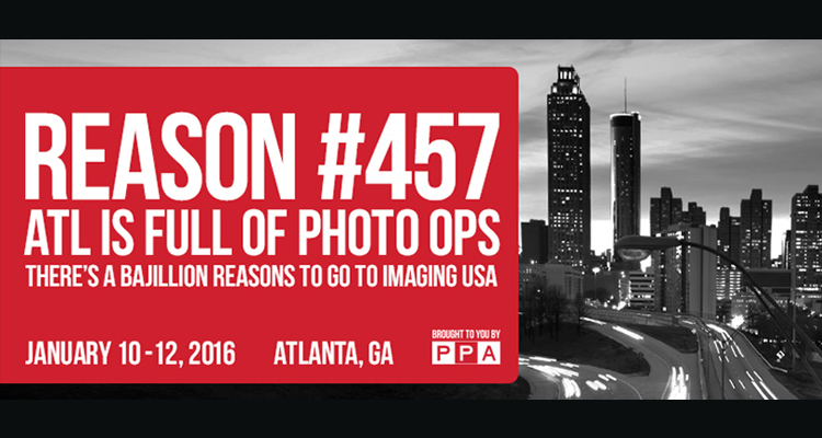 Get a Free Imaging USA Expo Pass