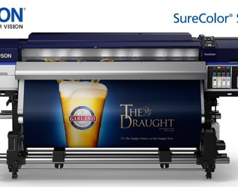 Introducing: All New Epson SureColor S-Series Printers