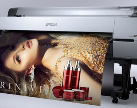 The P20000: Epson's Newest Photographic Printer