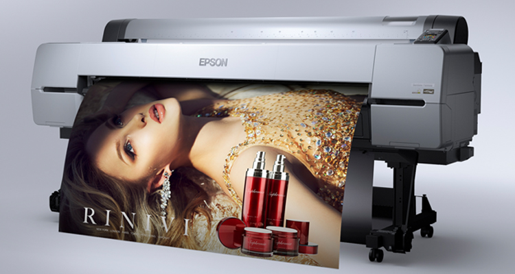 The P20000: Epson's Newest Photographic Printer