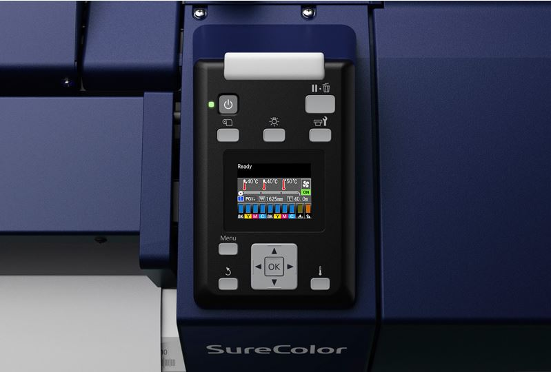 First Take: Epson SureColor S60600 Solvent Printer Review | LexJet Blog