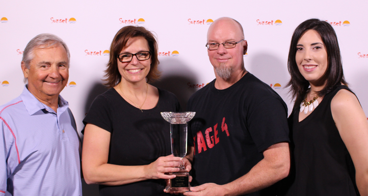 LexJet Welcomes National Sunset Print Award Winner Kari Douma