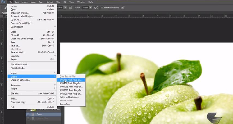 VIDEOS: Top Tips for Using Canon's iPF Series Print Plug-in