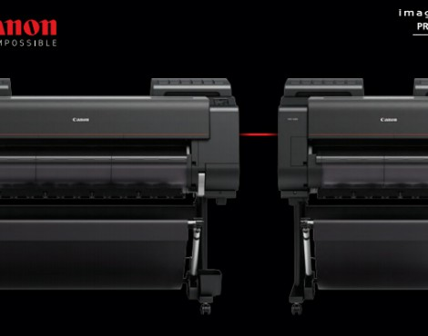 Tech Corner: Canon PRO-2000 and PRO-4000 Review