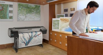 HPZ5600 printer