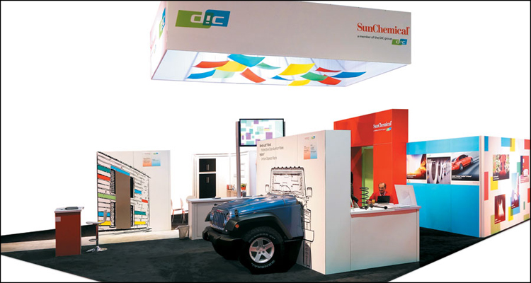 Q & A: What Goes Into an Award-Winning Trade Show Booth?