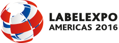 label expo logo
