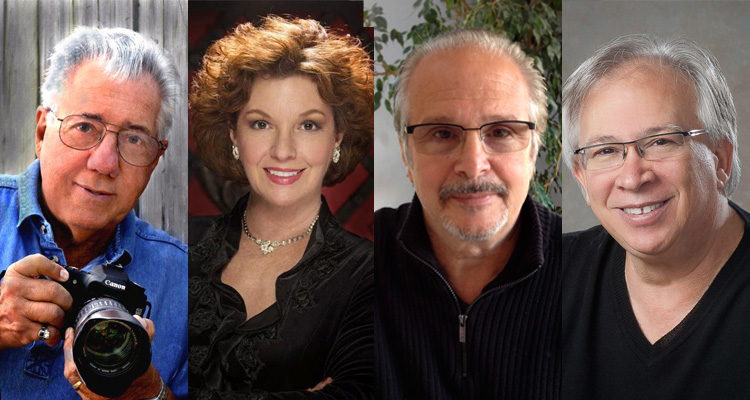 Meet the 2016 National Sunset Print Award Judges
