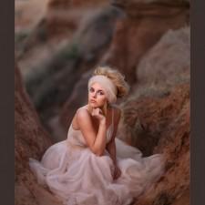 Desert Rose - Carl Caylor