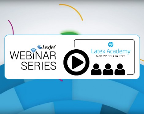 Latex Learning: Join Our Webinar on Nov. 22
