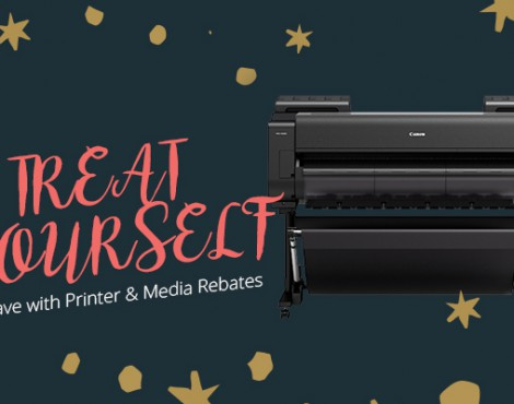 New Printers & Media: The Gifts That Keep on Giving