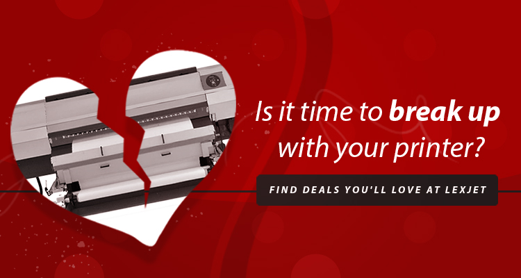 Does Your Printer Relationship Status Need an Upgrade?
