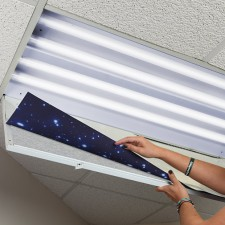 install-decorative-fluorescent-light-cover