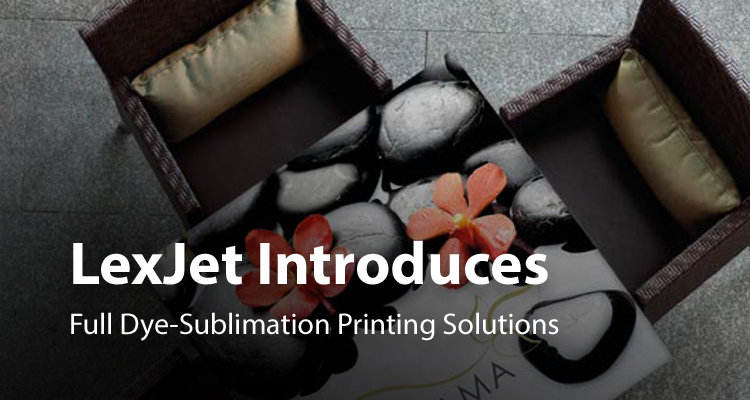 We've Added Epson Dye-Sub and ChromaLuxe Products to Portfolio