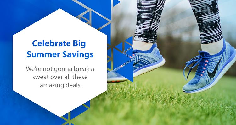 Celebrate Big Summer Savings on a New Printer