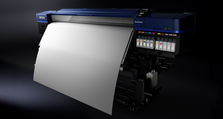 Printer Review: Epson Solvent S-Series One Year Later