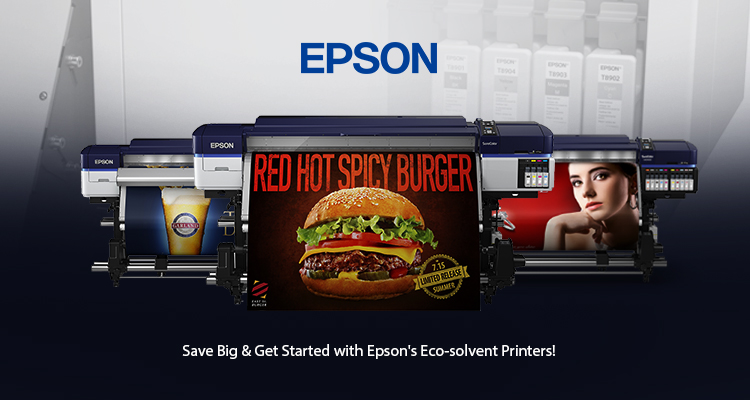 Biggest Epson S-Series Savings Ever
