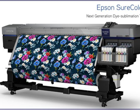 Epson Launches Faster Next-Gen Dye-Sub Printer
