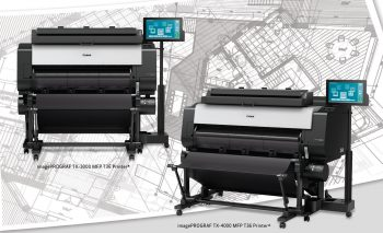 News You Can Use from Our Printer Partners: Canon, Epson & HP