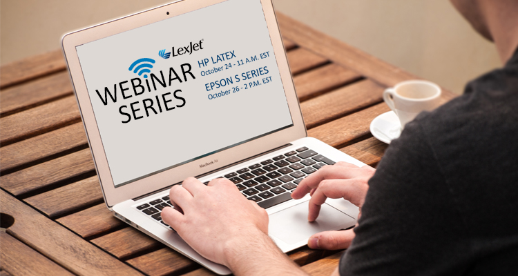 Save More on a New Printer by Attending a Webinar