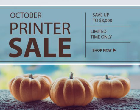 With Deals This Sweet, Why Not Treat Yourself to a New Printer