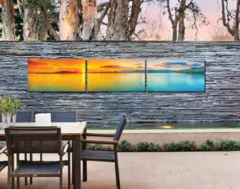 Pre-Order Now: ChromaLuxe EXT Panels for Outdoor Art & Signage