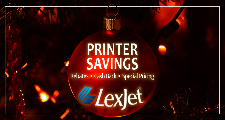 Don't Let the Clock Strike Midnight on These Printer Specials