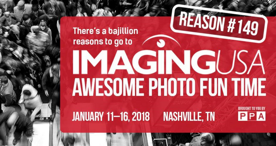 Heading to Imaging USA? Get Your Free Expo Pass, Courtesy of LexJet