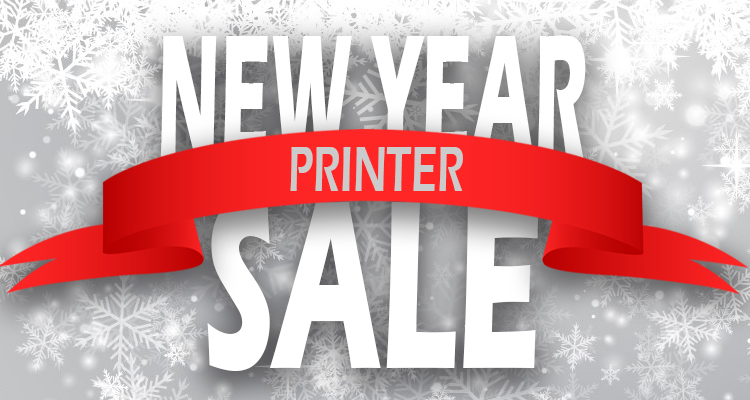 It's a New Year with New Rebates: Time for a New Printer
