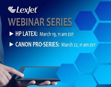 March Webinars: Find the Right New Printer for You