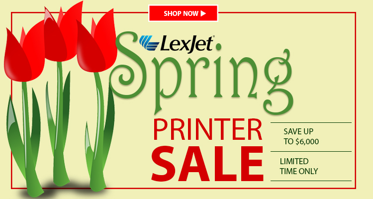 Ready to Spring for a New Printer? Check Out These Deals & Rebates