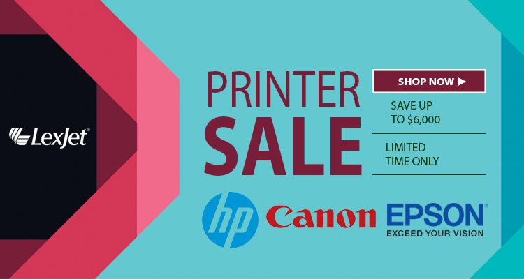 May Printer Rebates: Get Ready for Summer Demand