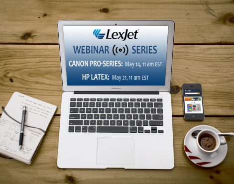 May Webinars: More Ways to Save on a Printer Purchase