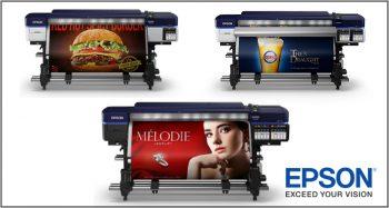EPSON SureColor S-Series